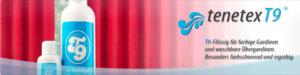 Sélection Herma: T9 für farbige Gardinen
