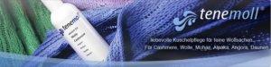 Sélection Herma: tenemoll – speziell für Wolle/Cashmere