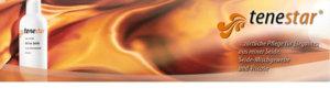 Sélection Herma: tenestar – speziell für reine Seide, Viscose